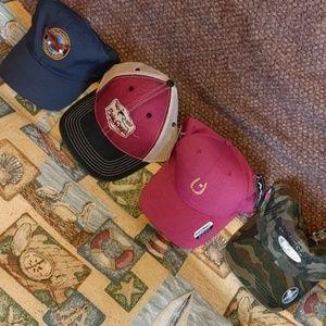 56907e398836ed Pratt & Whitney Accessories | Nwot Pratt Whitney Trucker Hat | Poshmark